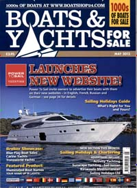 BOATS+YACHTS FOR SALE (GB)