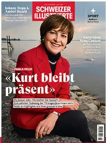 schweizer zeitschriften illustrierte ch zeitschrift abo lifestyle magazine bestseller