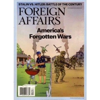 Foreign Affairs (US)