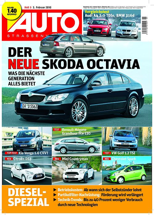 das automobil magazin mit aktuellen fahrberichten by html autos weblog. Black Bedroom Furniture Sets. Home Design Ideas
