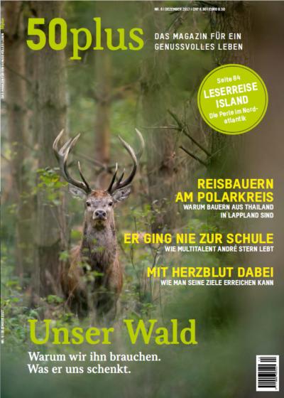 50plus zeitschriften schweizer ch frauenzeitschriften abos zeitschrift
