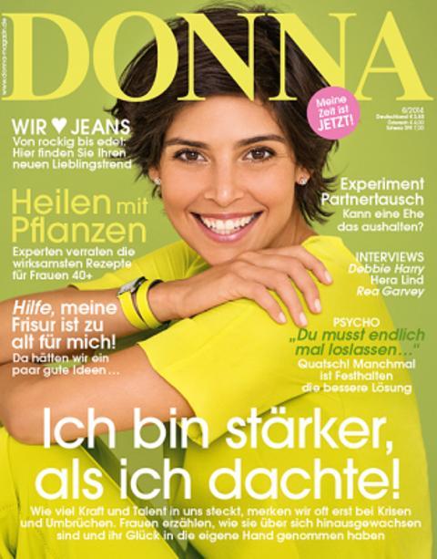 donna zeitschrift
