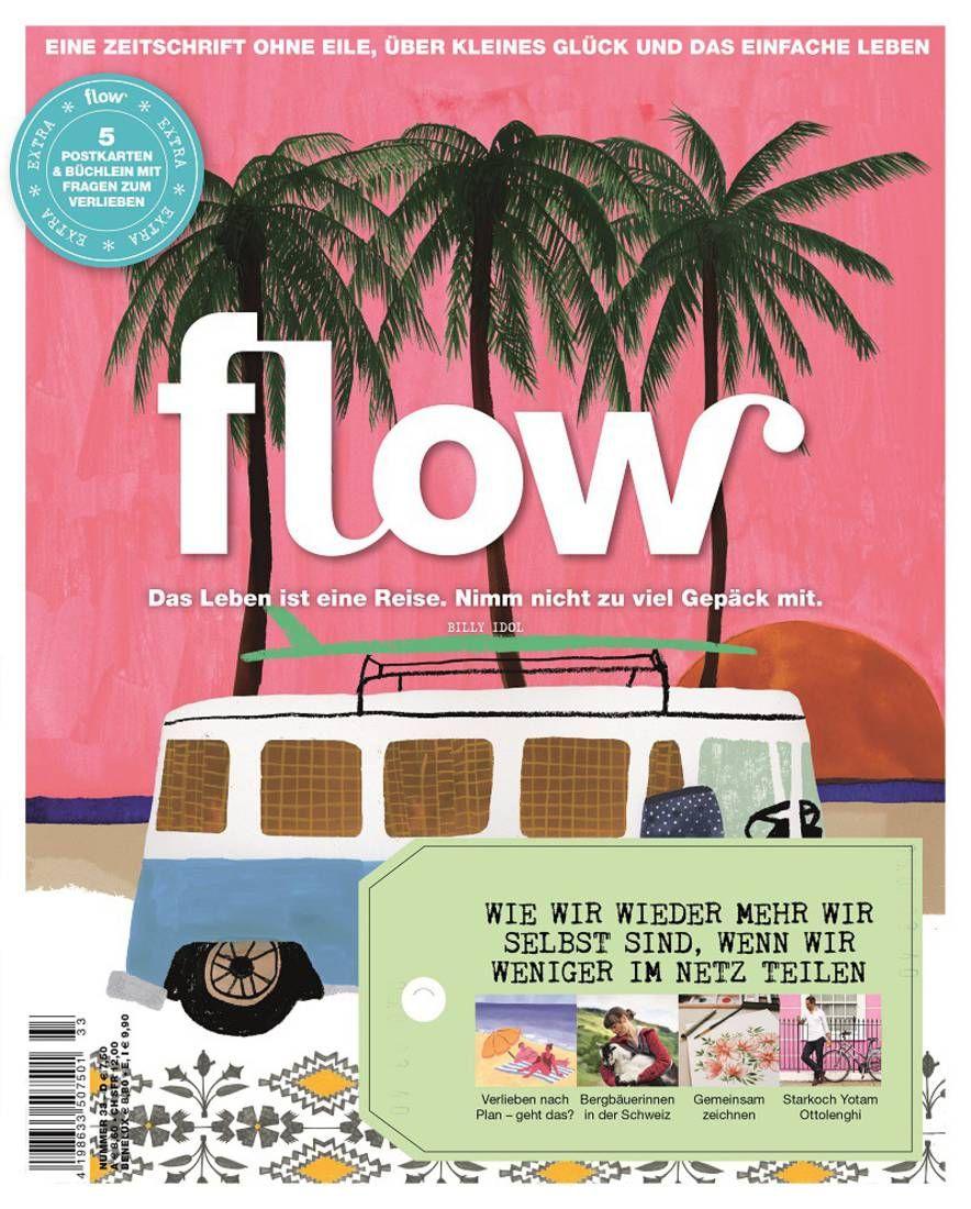 zeitschriftenabo abo online kiosk zeitschrift zeitung und magazin flow f r frauen die. Black Bedroom Furniture Sets. Home Design Ideas
