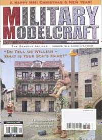 MILITARY MODELCRAFT (GB)