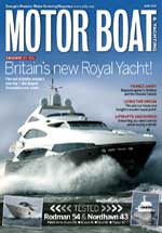 MOTORBOAT AND YACHTING (GB)