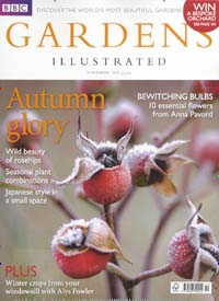 GARDENS ILLUSTRATED (GB)