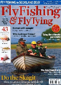FLY FISHING AND FLY TYING (GB)