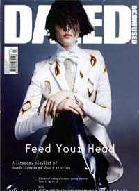 DAZED + CONFUSED (GB)