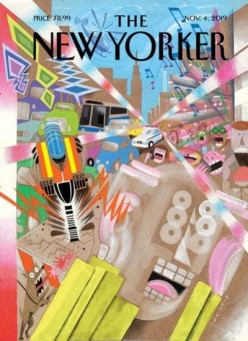 NEW YORKER (US)