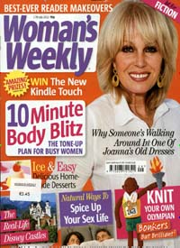 WOMAN`S WEEKLY (GB)